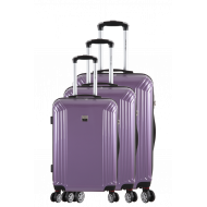 3 Hard suitcase Set - BALI