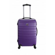 Valise trolley format cabine - Paris