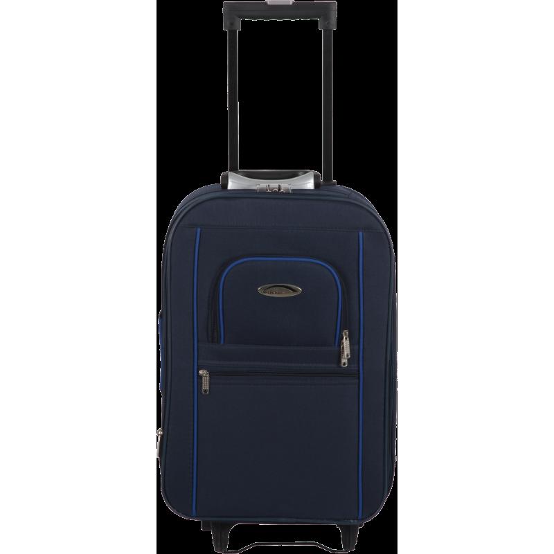 expandable suitcase set 1 cabin bag 1 toilet bag. Black Bedroom Furniture Sets. Home Design Ideas