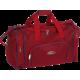 Set de 2 valises extensible + sac cabine + trousse de toilette