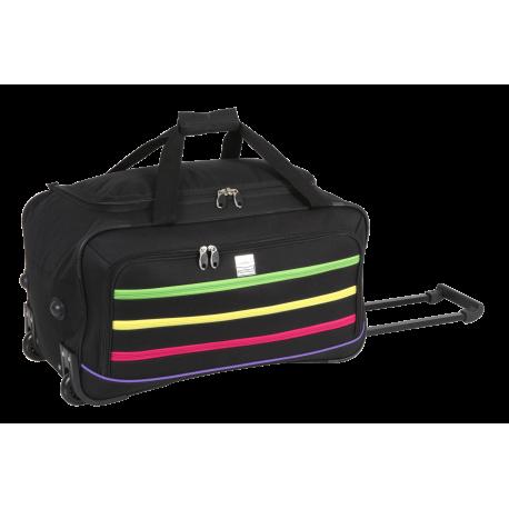 travel bag with wheels small model. Black Bedroom Furniture Sets. Home Design Ideas