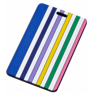 "Etiquette Baggage ""STRIPES"""