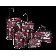 Set de 5 pièces Tantine & Compagnie