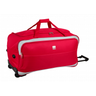 Travel bag with wheels 72cm